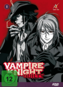 Vampire Knight Guilty - Box 1/2