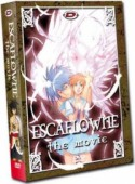 Escaflowne: The Movie - Collector's Box