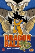 Dragon Ball - Sammelband 12