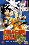 Dragon Ball - Sammelband 13