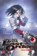 Battle Angel Alita: Last Order - Bd.12