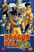 Dragon Ball - Sammelband 14