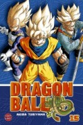 Dragon Ball - Sammelband 15