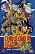 Dragon Ball - Sammelband 21