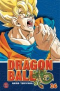Dragon Ball - Sammelband 16