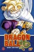 Dragon Ball - Sammelband 17