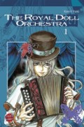The Royal Doll Orchestra - Bd.01