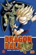 Dragon Ball - Sammelband 18