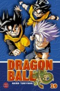 Dragon Ball - Sammelband 19