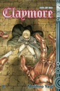Claymore - Bd.08