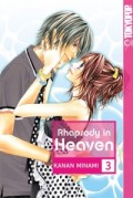 Rhapsody in Heaven - Bd.03