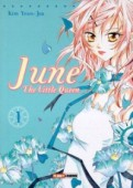 June The Little Queen - Bd.01