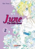 June The Little Queen - Bd.02
