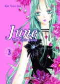 June The Little Queen - Bd.03