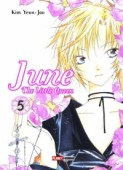 June The Little Queen - Bd.05