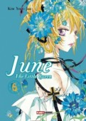 June The Little Queen - Bd.06