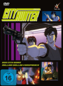 City Hunter: Bay City Wars / Million Dollar Conspiracy