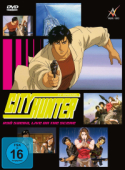 City Hunter: Ryo Saeba, Live on the Scene