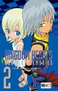 Kingdom Hearts: Chain of Memories - Bd.02