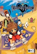 Kingdom Hearts - Bd.02