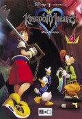 Kingdom Hearts - Bd.04