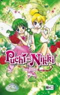 Disney Fairies: Puchi no Nikki