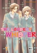 The Loudest Whisper - Bd.01