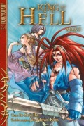 King of Hell - Bd.13-15: Max-Ausgabe
