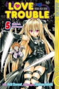 Love Trouble - Bd.05