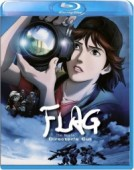Flag: The Movie - Director's Cut [Blu-ray]