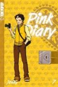 Pink Diary - Bd.07