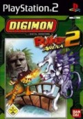 Digimon: Rumble Arena 2 [PS2]
