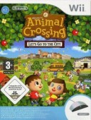 Animal Crossing: Let's go to the City inkl. Wii Speak [Wii]