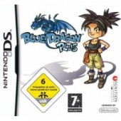 Blue Dragon: Plus [DS]