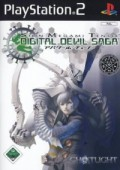Shin Megami Tensei: Digital Devil Saga [PS2]