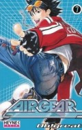 Air Gear - Bd.07