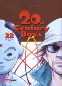 20th Century Boys - Bd.22