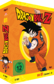 Dragonball Z - Box 01/10