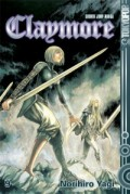 Claymore - Bd.09