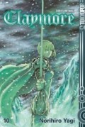 Claymore - Bd.10
