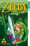 The Legend of Zelda: Ocarina of Time - Bd.02