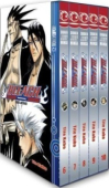 Bleach - Starter Kit 2: Bd.06-10