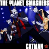 Catman - The Planet Smashers