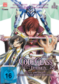 Code Geass: Lelouch of the Rebellion R2 - Vol.3/3