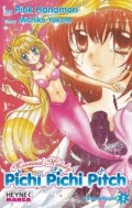 Mermaid Melody: Pichi Pichi Pitch! - Sammelband 02 (Bd.04-05)