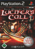 Shin Megami Tensei: Lucifer's Call [PS2]