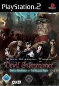 Shin Megami Tensei: Devil Summoner - Raido Kuzunoha vs. The Soulless Army [PS2]