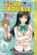 Love Trouble - Bd.07