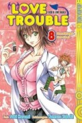Love Trouble - Bd.08