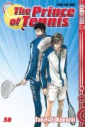 The Prince of Tennis - Bd.38